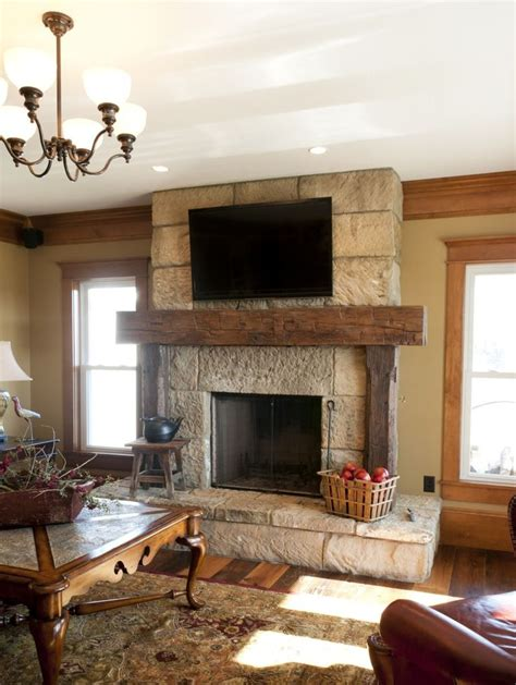 fireplace mantels flooring hewn timbers antique