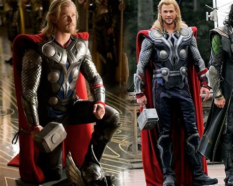 thor s thor s movie armor thor comic vine