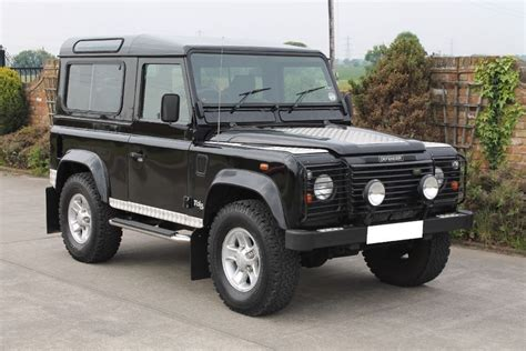 land rover defender 2015 black 2015 land rover defender 90 black pack car interior design
