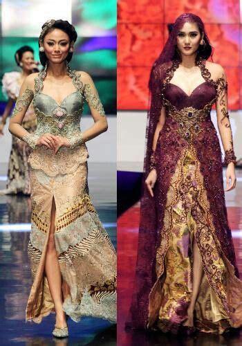 desain dress batik anne avantie 68 best images about batik and kebaya on pinterest