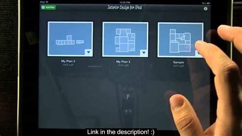 interior design  ipad ipad app review dailyappshow