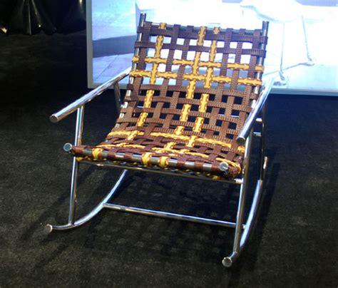 designboom rocking chair arik ben simhon at milan design week 09