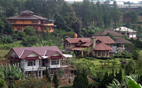 airbnb puncak bogor wow rayakan ultah anak selebriti ini sewa vila rp657