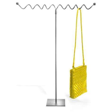 display handbag rack purse display purse holder handbag