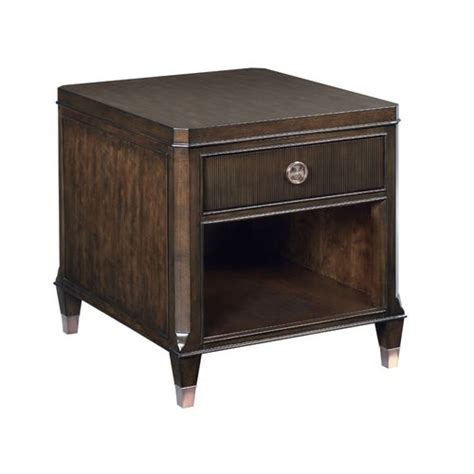 la z boy end tables drawer end table