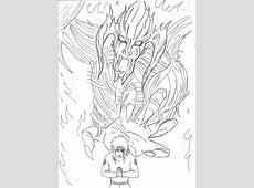 My Susanoo by ren302 on DeviantArt Madara Uchiha Susanoo Drawing