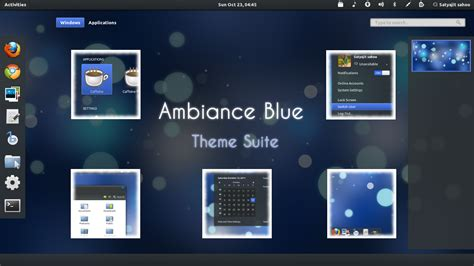 themes para gnome 3 recopilaci 243 n de temas para gnome shell ubuntu always