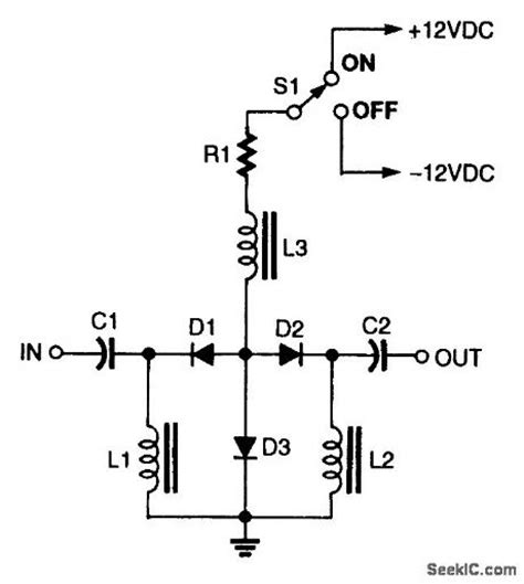 pin diode switching time pin diode switching time 28 images a look at the pin