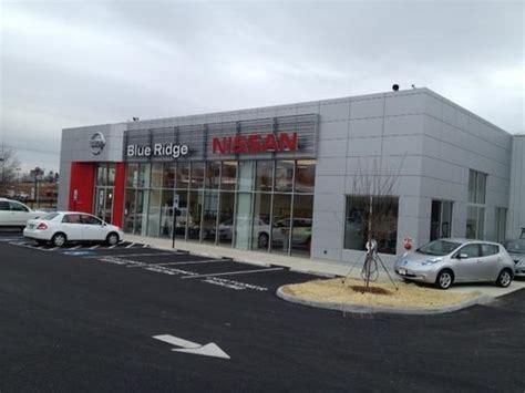 blue ridge nissan inventory car dealership specials at blue ridge nissan in wytheville