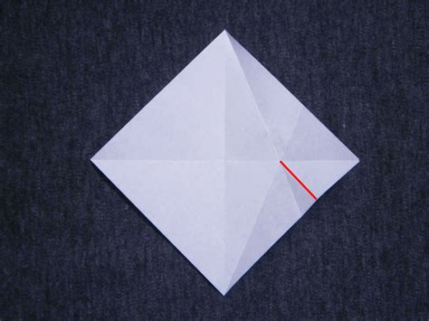 Rabbit Ear Fold Origami - katakoto origami step5 quot rabbit ear fold quot