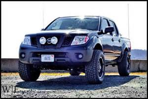 Nissan Frontier Lift Kits Nissan Frontier 2 5 Lift Pictures To Pin On