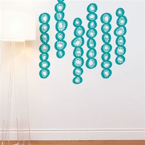 teal wall stickers on sale juste in teal wall decal modern wall decor by rosenberry rooms