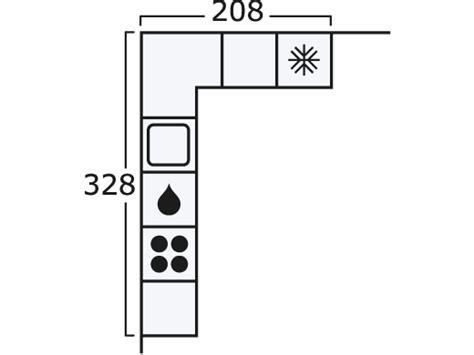 ikea kitchen floor plans modern red l shaped ikea kitchen design and ideas