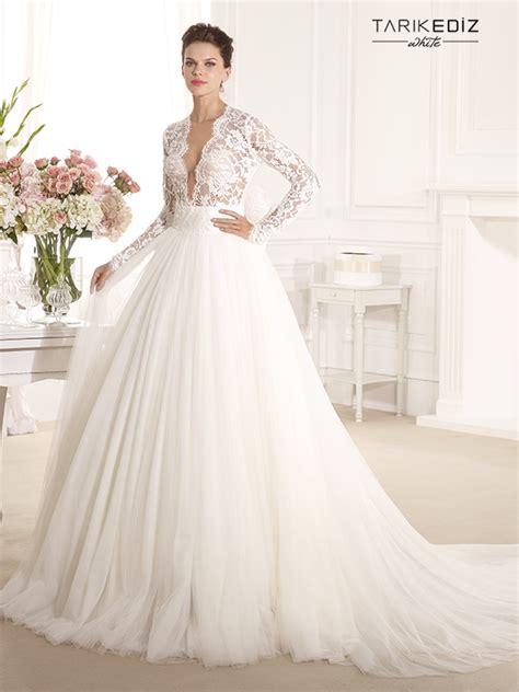 Home Decor Boutiques Online Wedding Dresses Tarik Ediz White 2014 Aisle Perfect