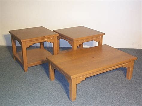Southwestern Style Table Ls by Southwestern Accent Furniture Curio Cabinets Benches Tables