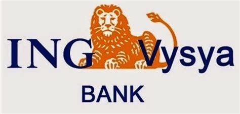 ing bank name updates