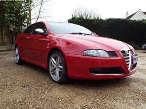 Alfa Romeo Gt For Sale Alfa Romeo Gt Cloverleaf Q2 For Sale