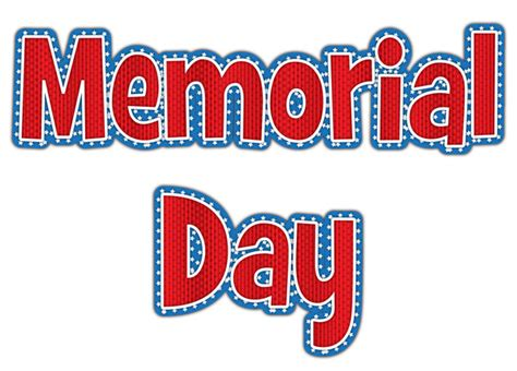 memorial day clipart free memorial day clipart images pictures 2018