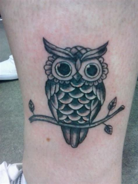 owl wrist tattoo designs owl images ideas