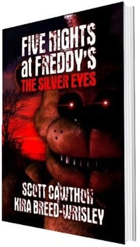survival logbook five nights at freddy s books tarnished silver cover fnaf by dartwind deviantart on