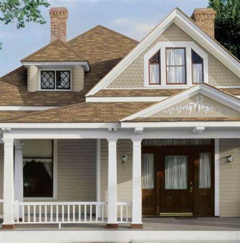 tan house colors tan house white trim houses exterior pinterest