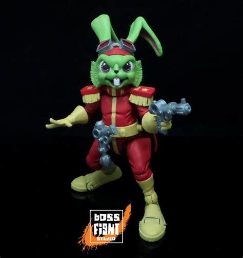 bucky o hare figures captain bucky o hare figure