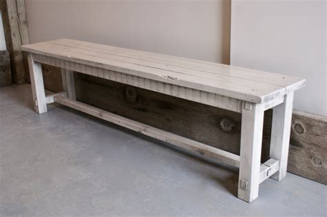 farmhouse storage bench farmhouse bench storage seating liken woodworks