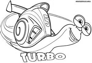 color pages turbo coloring pages coloring pages to and print