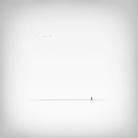 black minimalist minimalist photography dervinbatarlo