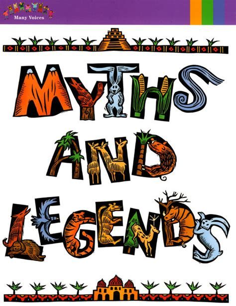 myths legends of learning in classes beech class year 3
