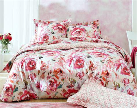 parures de lit 224 fleurs