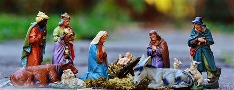 christmas kudil set online free photo crib figures free image on pixabay 1060026