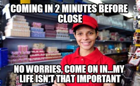 Working In Retail Memes - working in retail memes mutually