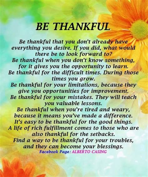 Quotes About Being Thankful On Your Birthday Being Thankful Quotes And Sayings Being Thankful