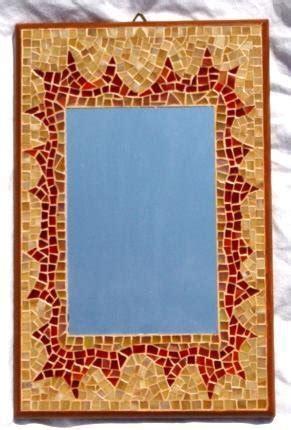 cornici mosaico specchio con cornice in mosaico per la casa e per te