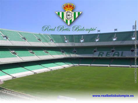 estadiodeportivo noticias del real betis sevilla beticos 16 01 11 23 01 11