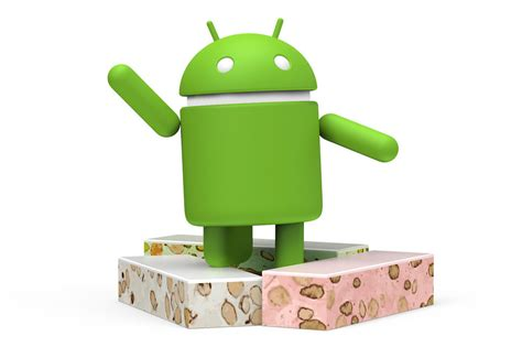 android r une version beta d android nougat 7 1 arrive ubergizmo