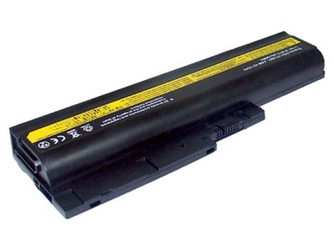 Original Battery Lenovo Thinkpad Sl300 Sl400 Sl500 T60 R60 Z60 baterai ibm lenovo thinkpad sl300 sl400 sl500 lithium ion high capacity oem black