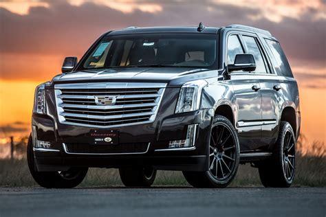 2020 Cadillac Escalade Luxury Suv by 2019 Cadillac Escalade Review Esv Price Redesign