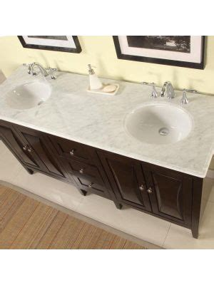 68 inch bathroom vanities
