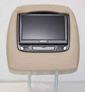 new 2016 2017 ford expedition dual dvd headrest video