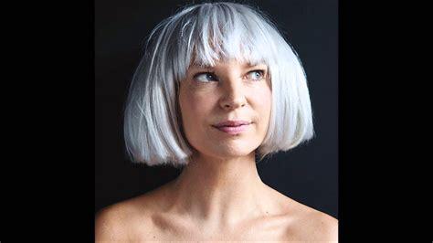 Sia Singer Chandelier Sia Diamonds Acoustic