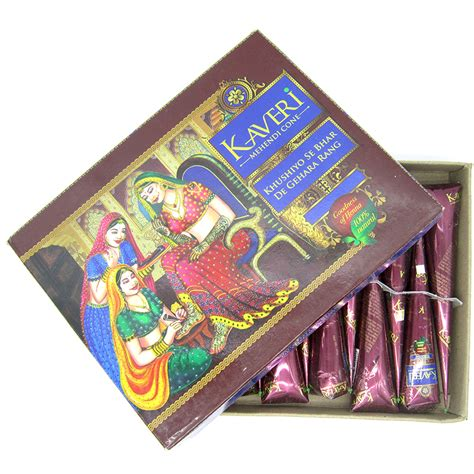 chocolate paint india 1 dozen 12pcs brown indian henna paste