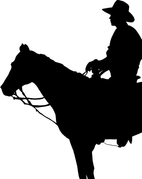 1000 images about silhouette western on pinterest