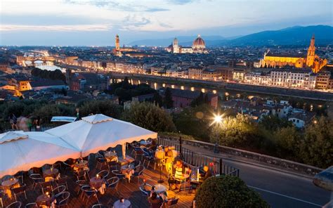 best bar in florence the best florence nightlife telegraph travel