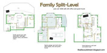 Split Level House Plans split level house plans 1250920 best split level home designs home and