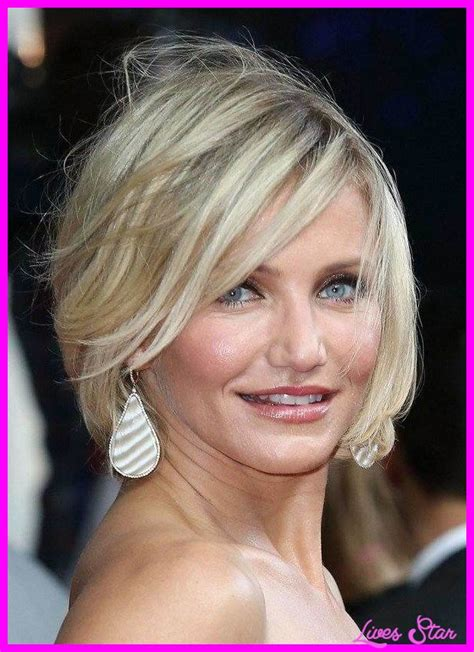 Short Haircuts For Balding Women | short haircuts for thinning hair women livesstar com