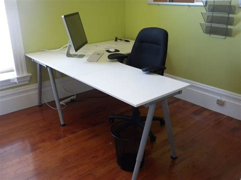 ikea white desk l l shaped desk ikea mariaalcocer com