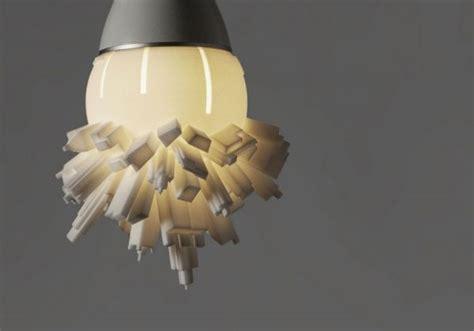 light bulbs that look like water light bulbs that look like buildings neatorama