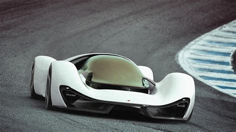 mclaren hypercar this mclaren hypercar concept would be the p1
